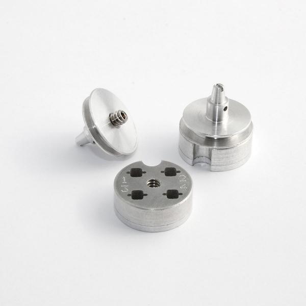 Kryo-Aufbewahrungsschachtel aus Metall