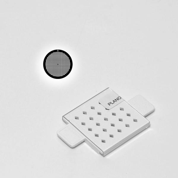 Formvar-Film auf Trägernetzchen (PLANO-Multipack)
