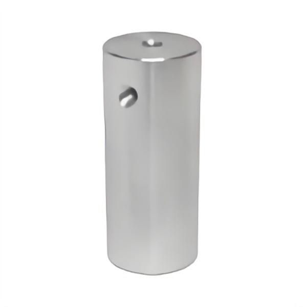 Probenhalter-Adapter aus Aluminium