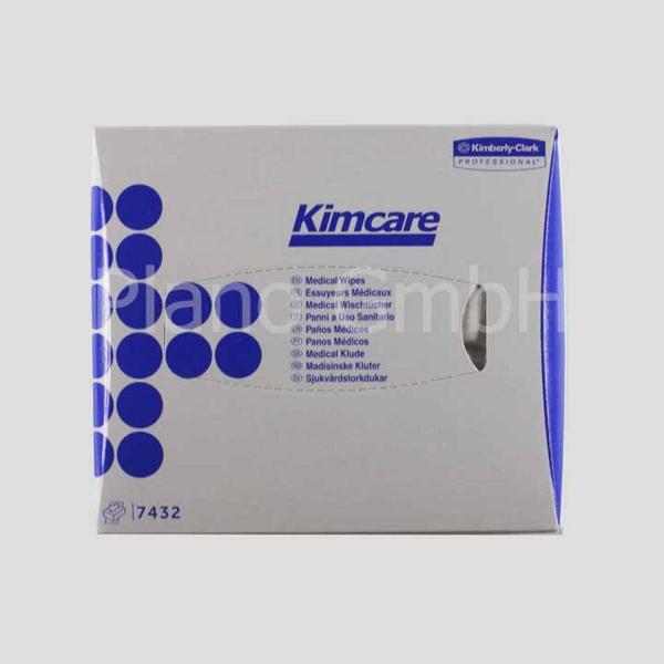 KIMCARE - Medizinische Tücher