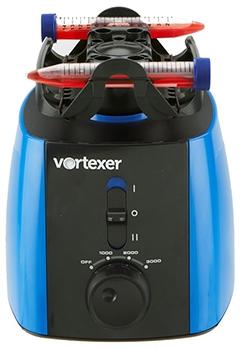 Vortexer Mixer mit variabler Geschwindigkeit