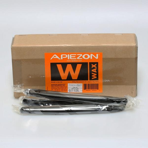 APIEZON W-Wachs im Block
