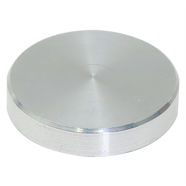 Zylinder Probenteller / Probenhalter für JEOL aus Aluminium