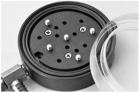 Pelco Aufbewahrungs-Exsikkator für Hitachi M4-Probenträger, 1 Stück