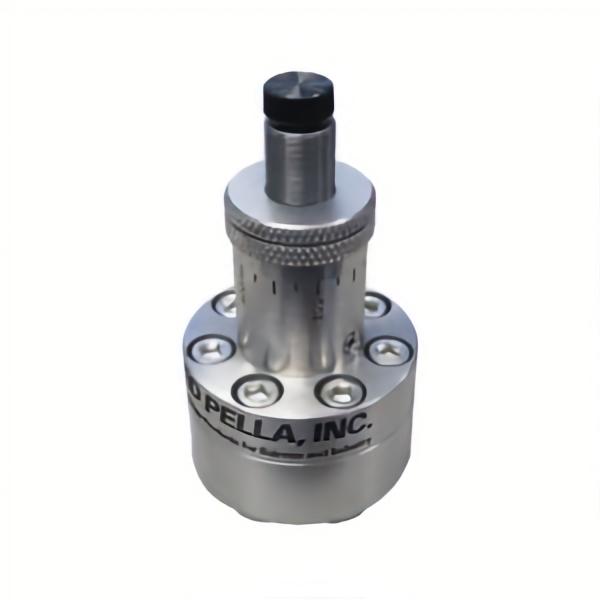 Mikrometer-Läppvorrichtung