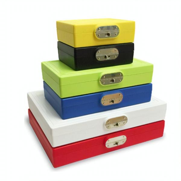Aufbewahrungsbox (MICROSLIDES) für Objektträger