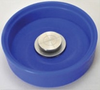 Magnetische Basis für die Wanne für PELCO easiSlicer™