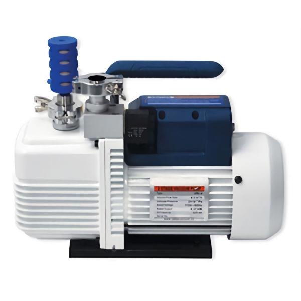 GD4 Vakuumpumpe, 3.6 m³/h, einschl. Verbindungsteilen