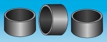 Phenolringformen (zur Erzeugung von Presslingen)