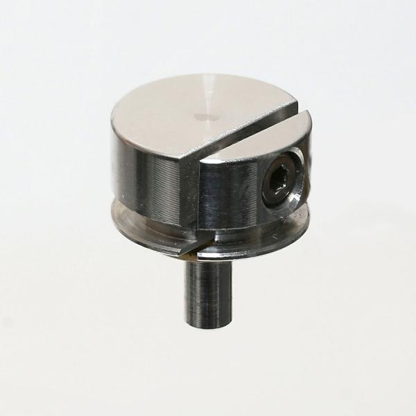 Geteilter Probenhalter, 12,5 mm mit 8 mm Stift, 1 Stück