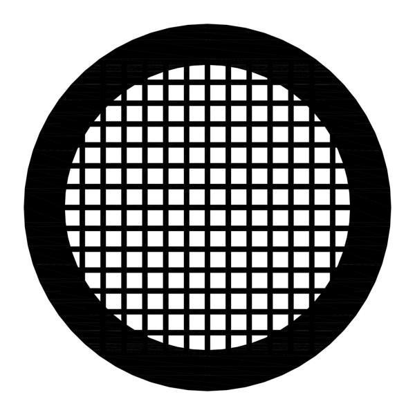 Molybdän-Netzchen