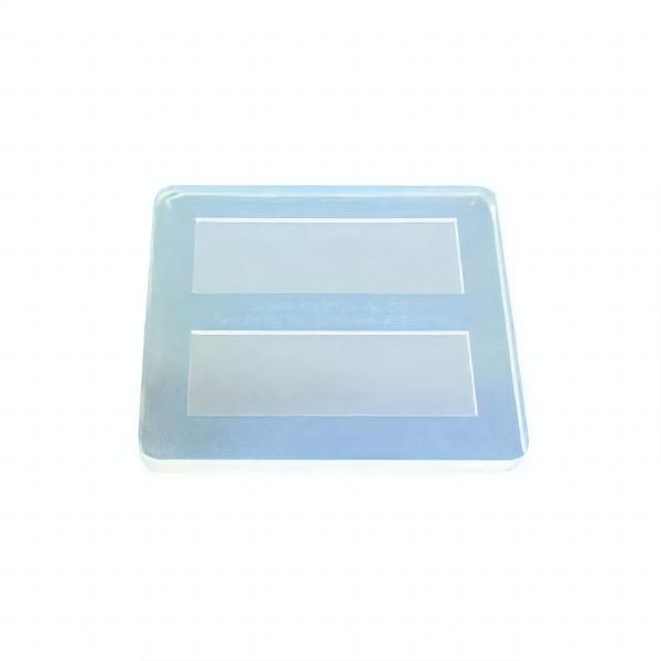 Einbettform für Epoxidharz (Füllmenge 2 Objektträger)