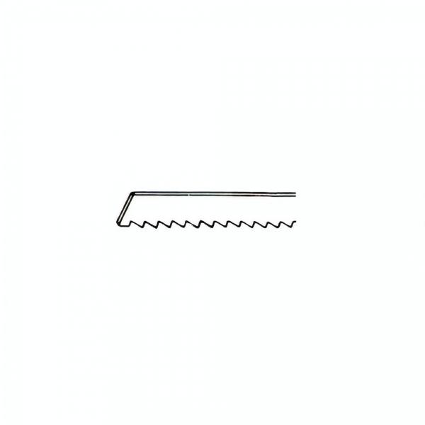 Mikro-Säge