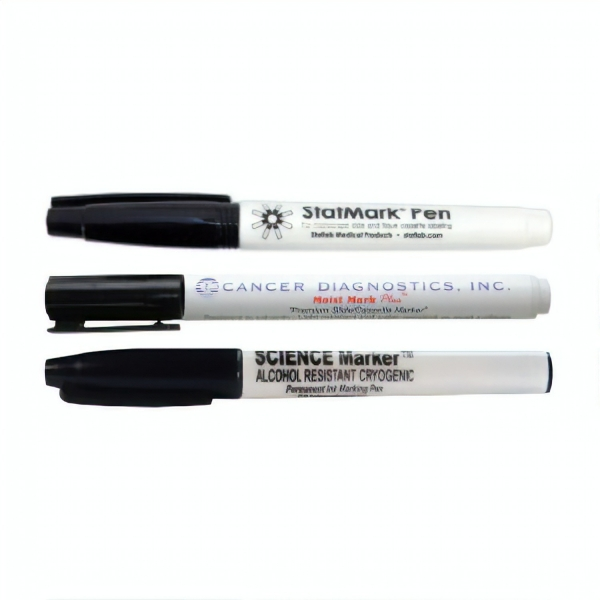 Labor Marker Set (Statmark Pen™, Moist Mark Plus™, Science Marker™)