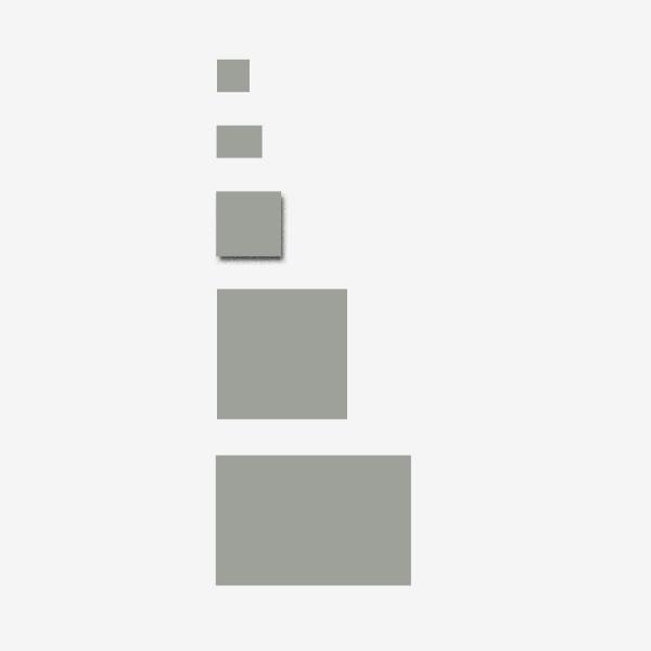 Silizium-Träger, 10mm x 10mm geschnitten (PLANO-Multipack)