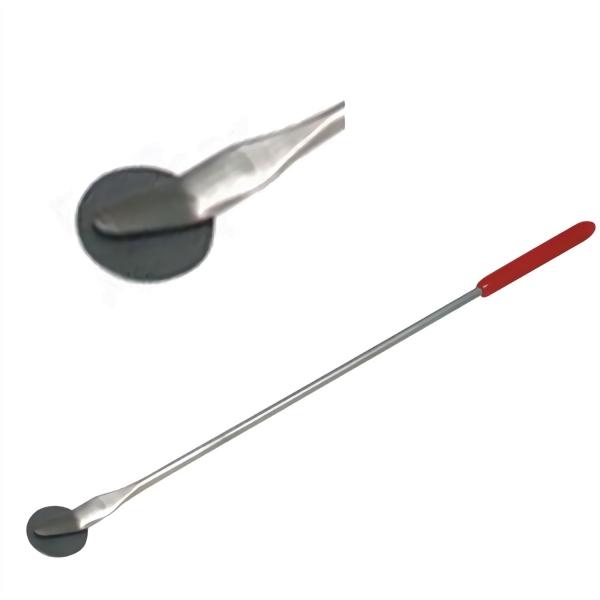 Magnetsonde zum Anheben von AFM-Scheiben