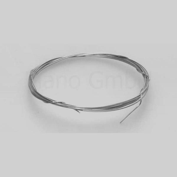 Platin/Iridium-Draht (99,95%)