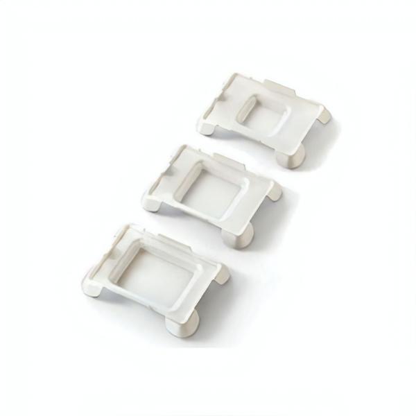 Einbettform mit Pearlex (Keramik) Beschichtung