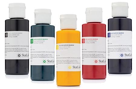 Tissue Marking Dye (Gewebemarkierungsfarbstoffe)