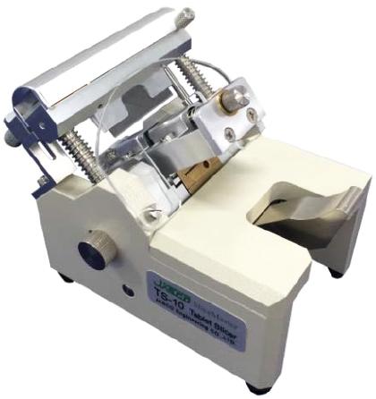 TS-10 Pellet Slicer, SliceMaster