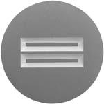 """Silizium-Membran """"TEM Windows (amorphes, reines Silizium, nicht porös)"""