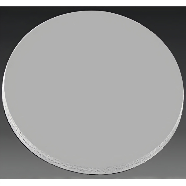 Siliziumnitrid beschichtete Scheibe