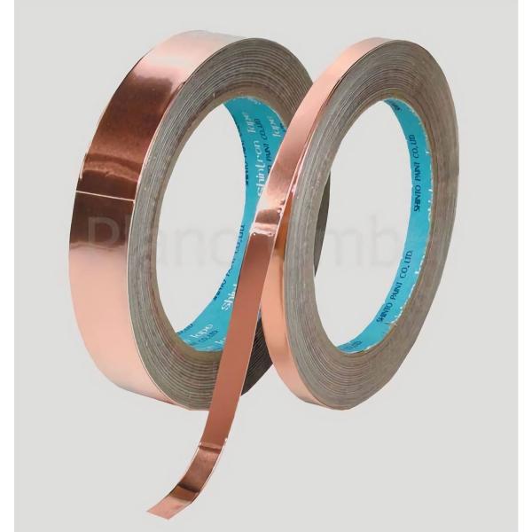 Kupfer/Nickel-Klebeband