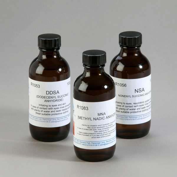 AGAR Low Viscosity Härter (Härter für Epoxy Harze)