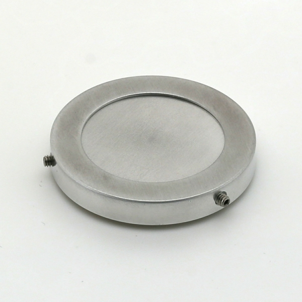 REM Halter für Polycarbonat-Filterscheiben