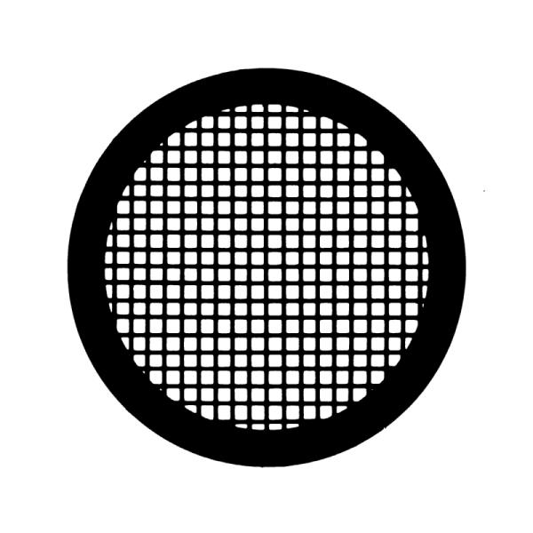Athene TEM Netzchen mit quadratischen Muster, Typ: Old & M