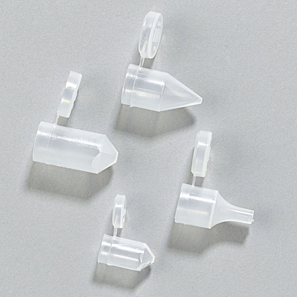 BEEM® Kapseln in verschiedenen Größen