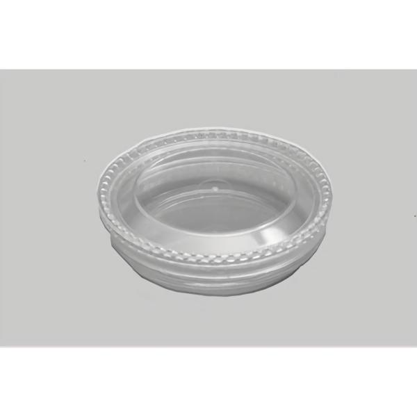 Runde Aufbewahrungsschachtel mit Membran, Ø 165 mm (PLANO-Multipack)