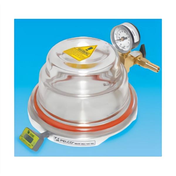 O-Ring - Ersatz für Pelco Mini Hot Vac Vakuum Exsikkator