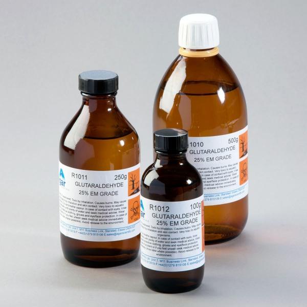 Glutaraldehyd EM Klasse, 25%