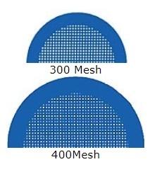 Ultradünner Kohlefilm (3nm) auf Lacey-Kohlefilm (PLANO-Multipack)