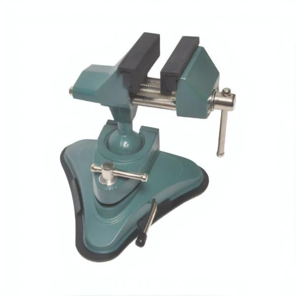 PELCO® Labor Schraubstock mit Vakuumsockel