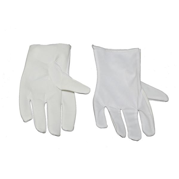 Handschuhe aus synthetischem Leder