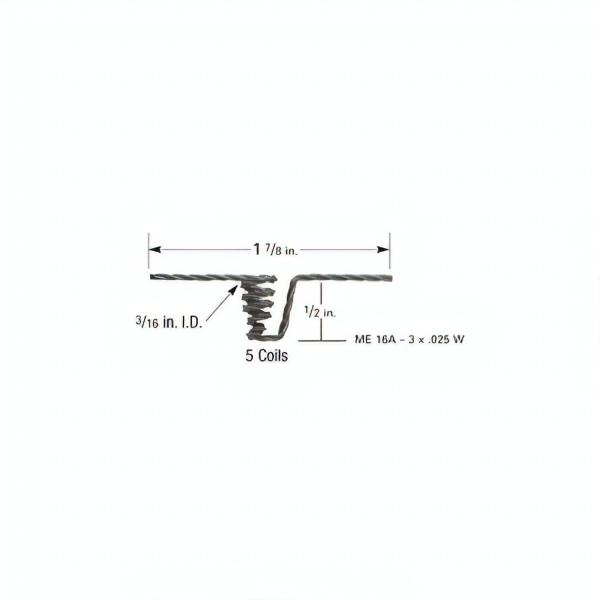Wolfram-Körbchen