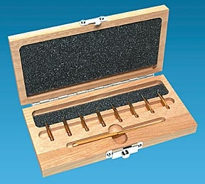 Diamantschreiber Set