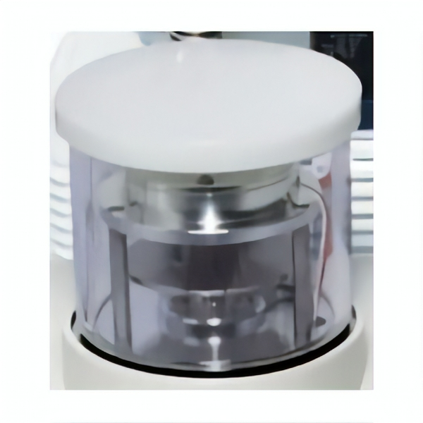 Ersatz Glaszylinder mit Deckel für PELCO easiGlow
