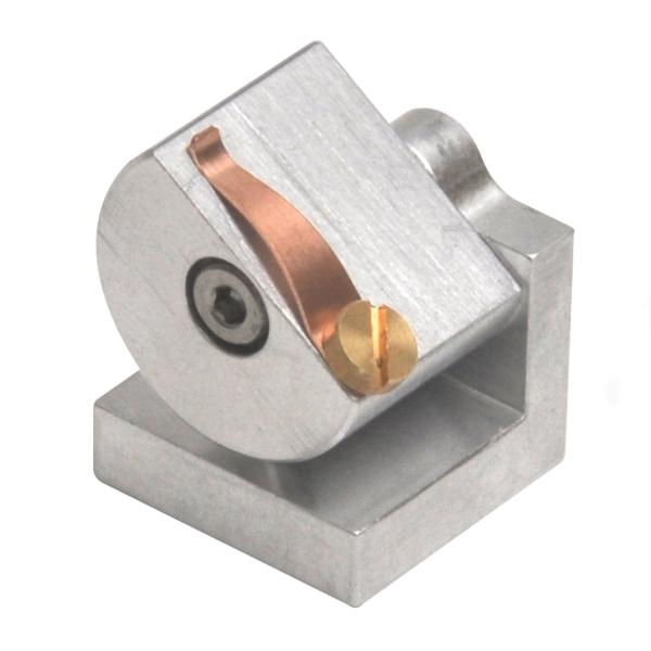 SEMClip an variablem Neigehalter (0° - 90°)