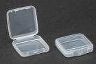 Einbettschachtel aus Polypropylen, 34mm x 34mm x 8mm, 25 Stück