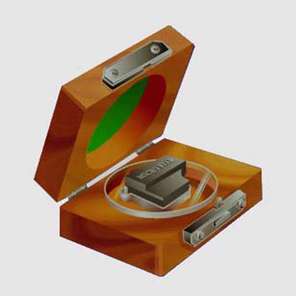 Microstar Diamantmesser für Materialwissenschaften