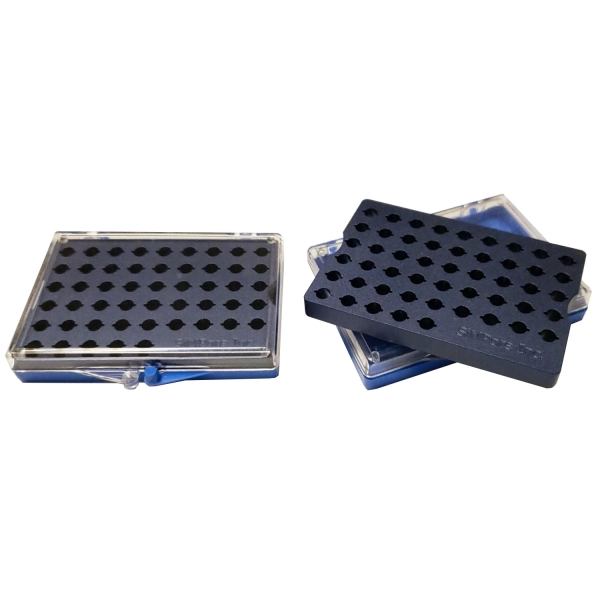Halterung für poröse TEM Membranen