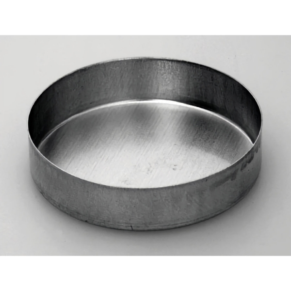 Aluminium-Schälchen