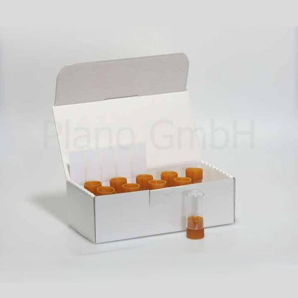 PLANO REM-Mobil-Box mit 10 Einzelverpackungen Typ G3626