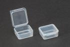 Einbettschachtel aus Polypropylen, 23mm x 23mm x 8mm, 50 Stück