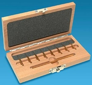 Mikroschneidwerkzeug-Set