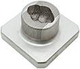 Hirn-Handschnittmatrize (für Meerschweinchen)