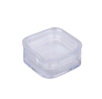Schachtel mit Membran und Stülpdeckel (PLANO-Multipack)